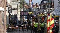 Le groupe jihadiste Etat islamique revendique l'attentat à