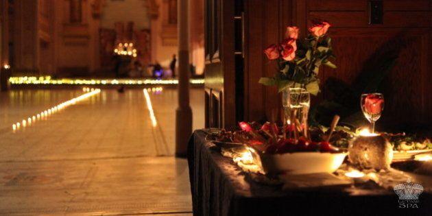 Révélation du Spa le Tsar: Le massage parfait pour éveiller vos