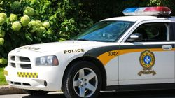 Double meurtre à Sainte-Catherine: le suspect serait le petit-fils des