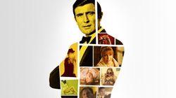 Festival de cinéma de Québec: James Bond et autres