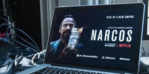 Un assistant de «Narcos» abattu alors qu'il faisait du repérage au