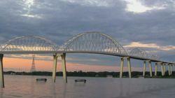 Un pont Lanoraie-Sorel? Non