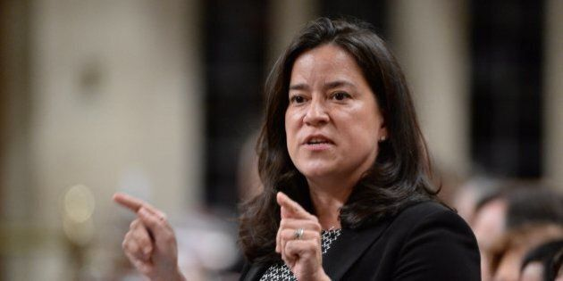 Aide à mourir: le projet de loi respecte le jugement Carter, assure la ministre Jody