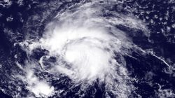 Maria est désormais un ouragan et se dirige vers les