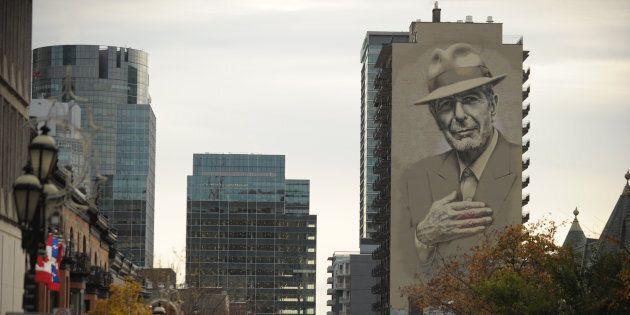 Hommages à Leonard Cohen, pour ne rien manquer des