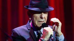 Un concert hommage à Leonard Cohen au Centre Bell en