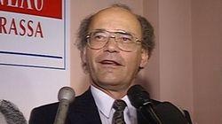 Yvon Charbonneau est