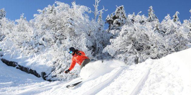 10 raisons de recommencer le ski (ou la