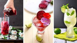10 cocktails rafraîchissants qui goûtent le