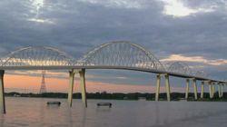 Un nouveau pont sur le