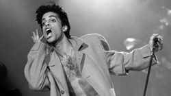 L'androgynie sexy de Prince et de «Purple