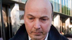 Collusion et compteurs d'eau: Frank Zampino arrêté par