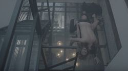 Jonathan Roy est nu et plus sexuel que jamais dans son dernier