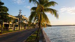 Restrictions de voyage levées pour les Cubains par voie