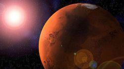 La Chine veut envoyer un engin sur Mars d'ici