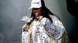 Méconnaissable, Missy Elliott met le feu aux «Hip Hop