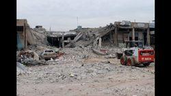 Syrie: Daech lance sa plus importante offensive en un an à