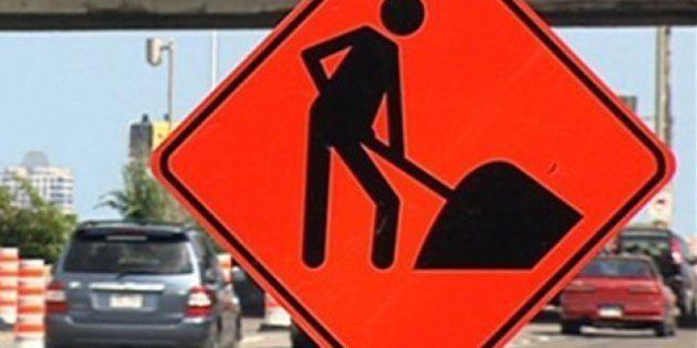 Un conflit menace la saison des travaux routiers, celui des