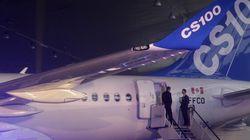 Swiss entamera l'exploitation du CS100 de Bombardier mi