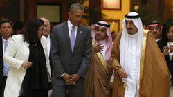 Obama en Arabie saoudite: l'accord sur le nucléaire iranien remis en