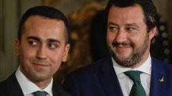 Salvini attacca i giudici sui migranti. E stavolta Di Maio sta col