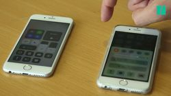 Des nouveautés intéressantes d'iOS