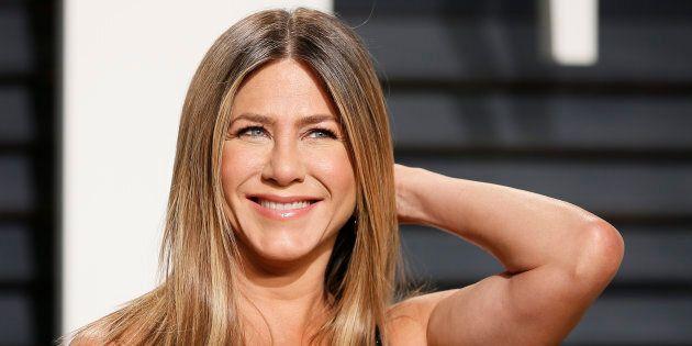 Apple achète les droits d'une série avec Jennifer