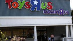 Toys «R» Us demande la protection de la cour contre ses créanciers au