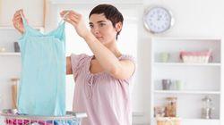 9 façons de rendre le lavage plus