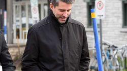 André Boisclair arrêté à Québec pour conduite avec les facultés