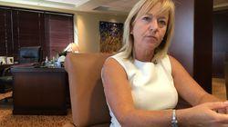 « Si l'égalité hommes-femmes est atteinte, qu'on me le démontre », dit la mairesse de