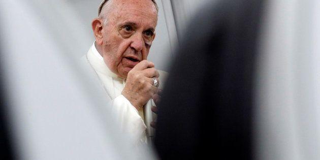 Le pape sera ferme face aux prêtres pédophiles et ceux qui les
