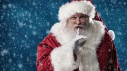La Place Versailles critiquée pour l'arrivée du père Noël le jour du