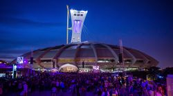 Un nouveau toit de textile fixe et souple pour le Stade olympique en