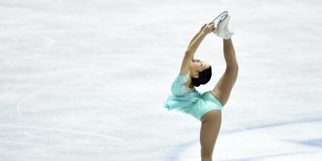 Montréal sélectionnée pour organiser les Mondiaux 2020 de patinage
