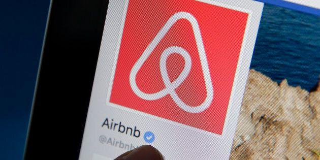 Lobbyisme illégal: Airbnb parle d'allégations sans