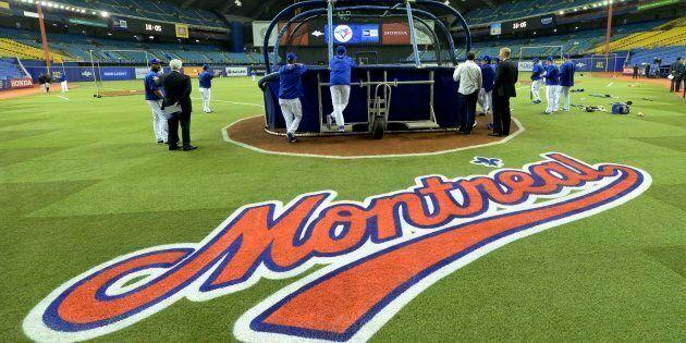 Les Blue Jays accueilleront les Cardinals à Montréal en mars