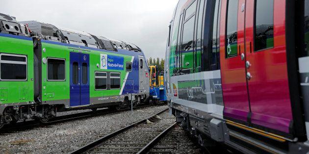Ferroviaire: Siemens discute fusion avec Bombardier et