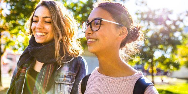 Les stéréotypes de genre solidement ancrés chez les enfants dès 10 ans et cela a un impact sur leur