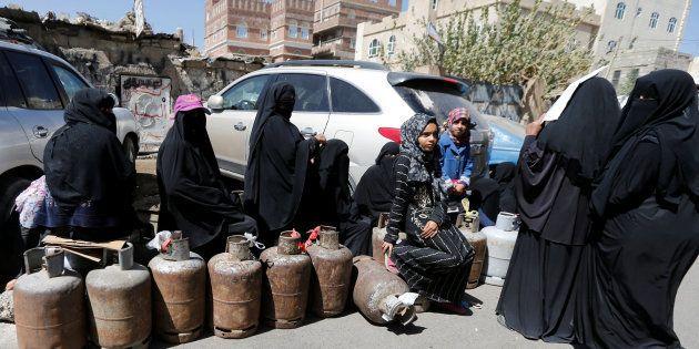 L'ONU met en garde contre «la famine et la mort» qui guettent le