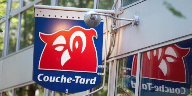 Pas question d'acheter un bloc massif d'actions de Couche Tard, dit