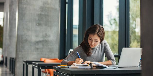 Vous voulez travailler dans votre domaine d'emploi après votre baccalauréat ou votre maîtrise?