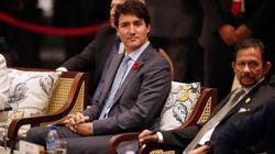 Nouveau PTP: Trudeau ne se présente pas et les négociations