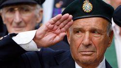 Des «cibles faciles»: le vétéran centenaire relate ses souvenirs de