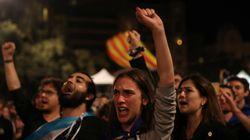 Référendum en Catalogne: le gouvernement régional crie