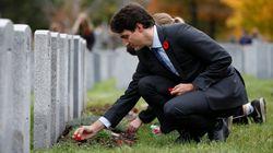 Des cérémonies célébrées partout au Canada pour le jour du