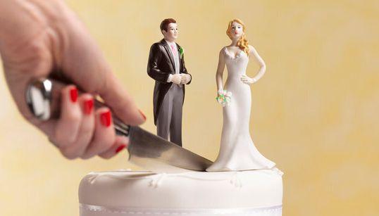 10 signes indicateurs qu'un mariage ne durera pas selon des organisateurs de