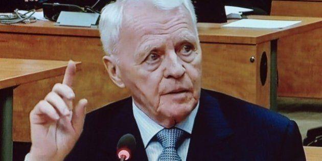 Gilles Cloutier va invoquer les délais judiciaires pour éviter son