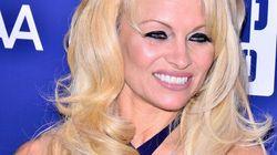 Pamela Anderson dans une série télé