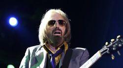 Le rockeur Tom Petty est entre la vie et la